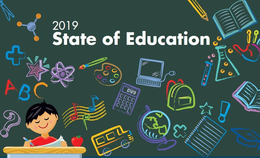 2019 State of Education