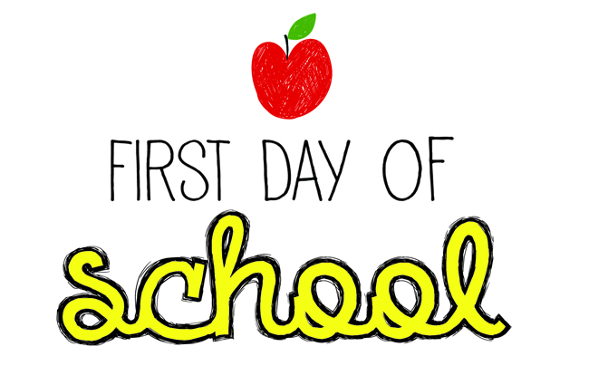 First Student Day of School For 2020-21 SY is Weds. August 26, 2020